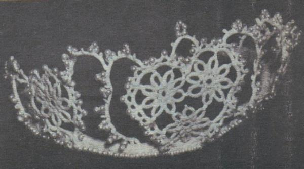 free tatting patterns with instructions